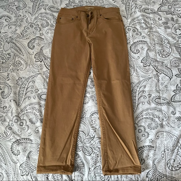 Goodfellow & Co. Men's Slim Straight Pants Size 32